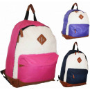 BP241 Sheep Large Tourist School Backpack