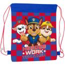Großhandel Lizenzartikel: Rucksack - Tasche mit Paw Patrol-Helden