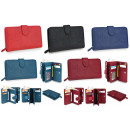 Beautiful wallet women's purse colors PS126