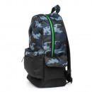 Unisex A4 Urban Tourist School Backpack BP260