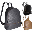 wholesale Backpacks: Beautiful Ladies Backpack Quilted HIT
