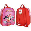 wholesale School Supplies: mouse Minnie Just Delicious Backpack for Children