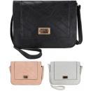 wholesale Bags & Travel accessories: 2573 Shoulder bag over the shoulder
