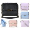 wholesale Bags & Travel accessories: Beautiful Handbag Mix Color HIT