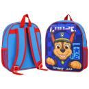 Plecak dla dzieci Psi Patrol Start