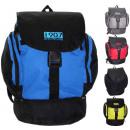 Ein praktischer Rucksack, perfekt für Training, Au