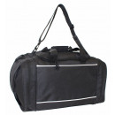 wholesale Travel and Sports Bags: SB09-B New Travel Bag Hand luggage HIT