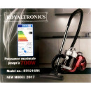 wholesale Vacuum Cleaner: Royal Tronics  Zyclon vacuum cleaner 700 watt