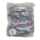 EXS Condoms BUBBLE GUM 500 Stück