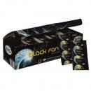 wholesale Erotic-Accessories: EXS Condoms BLACK FANTASY 144 pcs