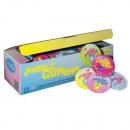 wholesale Erotic-Accessories: EXS Condoms BUBBLE GUM 144 pcs