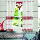 grossiste Rideaux & Tentures: Rideaux pour salon chambre 1-pack 93006