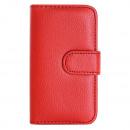groothandel Computer & telecommunicatie: Handy Cover voor  SmarthphonesLG G3 Red