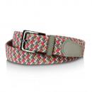 ingrosso Ingrosso Abbigliamento & Accessori: Unisex tessuto  elastico cintura intrecciata 120 ce