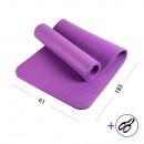 wholesale Sports and Fitness Equipment: XXL fitness mat  yoga mat 183 x 61 x 1 cm