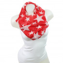 wholesale Scarves & Shawls: Great scarf with  the stars plan 9D0411