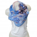wholesale Fashion & Mode: Ladies Loop scarf  scarf good quality 9D0301 150392
