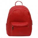 groothandel Rugzakken: Rugzak dames van  goede kwaliteit # M897 Red