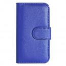 groothandel Computer & telecommunicatie: Handy Cover voor  Nokia Lumia 630 Blue Smarthphones