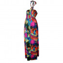 wholesale Dresses:Women Halter beach dress