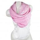 Mesdames boucle  foulard chiffon de bonne qualité 1