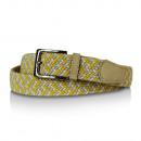 ingrosso Gonne: Unisex Elastic  Fabric cintura intrecciata