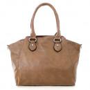 Women's  Shoulder Bags H290 # Khaki