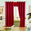 grossiste Rideaux & Tentures: Rideaux pour salon chambre 1-pack 93002