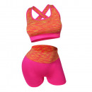 ingrosso Intimo: Signore Classici  Sport Set Panty 12009 L-XL