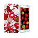 groothandel Computer & telecommunicatie: Cases voor Samsung Note 4 + glas film