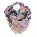 Ladies Loop scarf  scarf good quality 9D0234