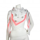 wholesale Pullover & Sweatshirts: Stars anchor designs Poncho 02766