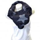 wholesale Scarves & Shawls: Ladies Loop scarf  scarf good quality 9D0224