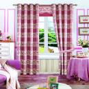 Gardine für Wohnzimmer Schlafzimmer 1er-Pack 93008