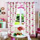 Gardine für Wohnzimmer Schlafzimmer 1er-Pack 93000