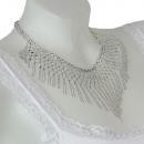 ingrosso Catenine: Monili della  collana delle  donne mette ...