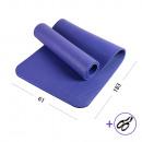 grossiste Sports et activités de remise en forme: tapis de yoga  tapis XXL fitness 183 x 61 x 1 cm