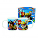 groothandel Licentie artikelen: Paw Patrol - cup beker cup pot koffie