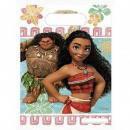 grossiste Fournitures de bureau equipement magasin: sacs Moana Party - Vaiana