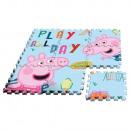 wholesale Puzzle: Peppa Pig Game Matt Puzzle