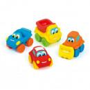 Baby Car Soft & Go