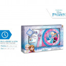 frozen - Watch - Set for learning the times