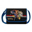 Pokemon Evolution shoulder shoulder bag