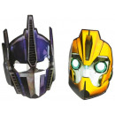 Transformers - 6 Mask Sign