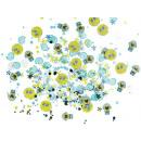 grossiste Cadeaux et papeterie:Spongebob - Confetti