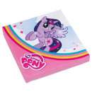 wholesale Household Goods: My Little Pony - 20 napkins