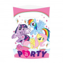 My Little Pony - 8 party bags