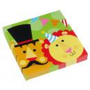 wholesale Baby Toys: Fisher Price Circus - 20 napkins