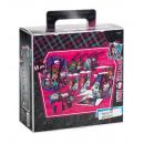 grossiste Valises et trolleys: Monster High 2 - Douche valise