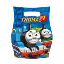 Großhandel Geschenkartikel & Papeterie: Thomas und seine  Freunde - 6 Partytüten